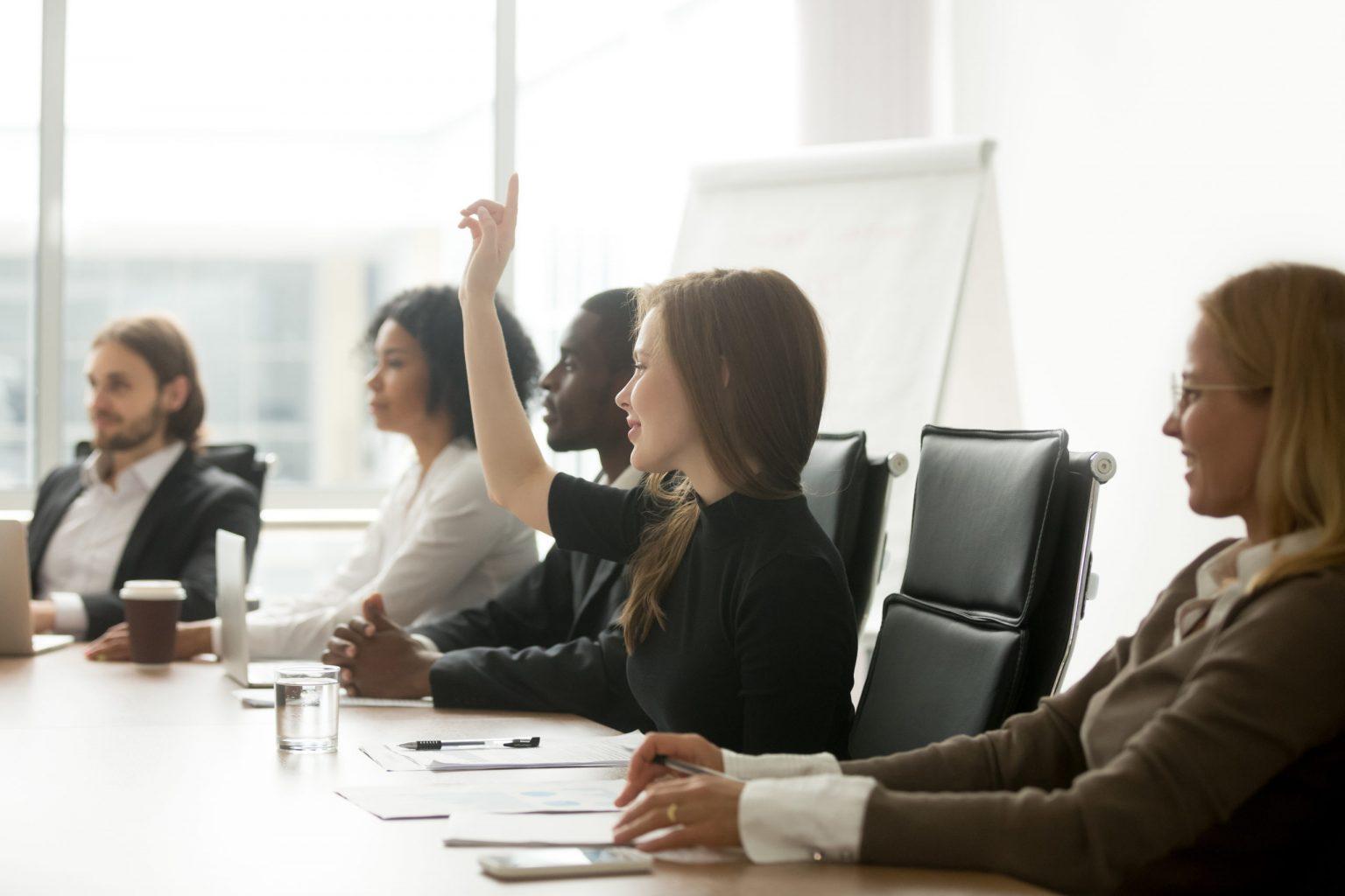 LBA Leadership Programme